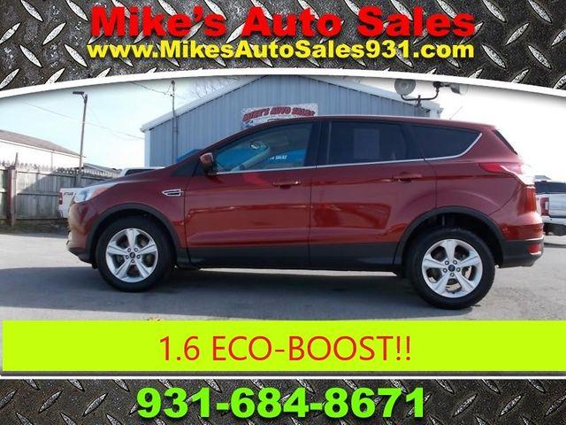 2015 Ford Escape SE Shelbyville, TN