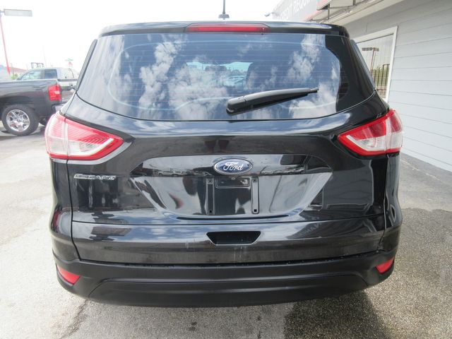2015 Ford Escape S south houston, TX 2