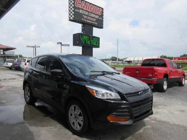 2015 Ford Escape S south houston, TX 4