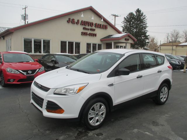 2015 Ford Escape S in Troy, NY 12182