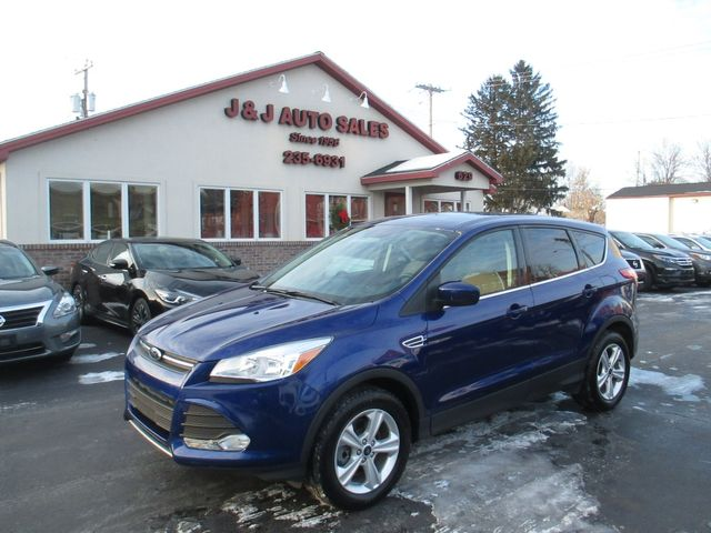 2015 Ford Escape SE in Troy, NY 12182