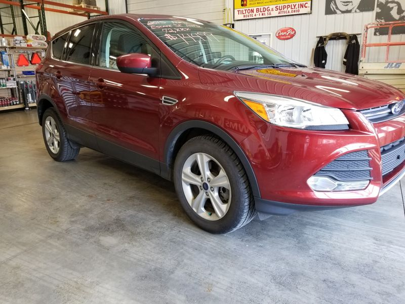 2015 Ford Escape SE  in , Ohio
