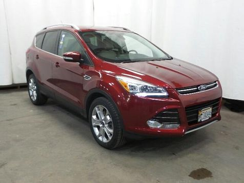 2015 Ford Escape Titanium in Victoria, MN