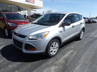 2015 Ford Escape S Warsaw, Missouri 1