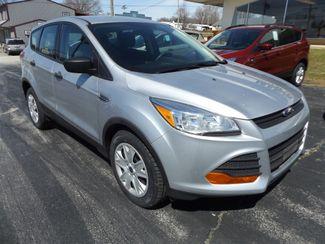 2015 Ford Escape S Warsaw, Missouri 12