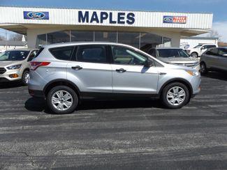 2015 Ford Escape S Warsaw, Missouri 9