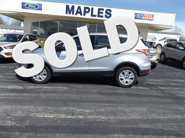 2015 Ford Escape S Warsaw, Missouri