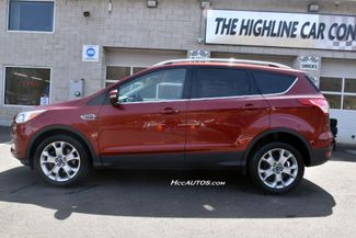 2015 Ford Escape Titanium Waterbury, Connecticut 2