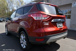 2015 Ford Escape Titanium Waterbury, Connecticut 3