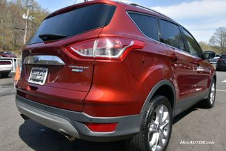 2015 Ford Escape Titanium Waterbury, Connecticut 5