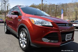 2015 Ford Escape Titanium Waterbury, Connecticut 7