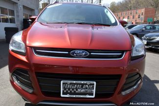 2015 Ford Escape Titanium Waterbury, Connecticut 8