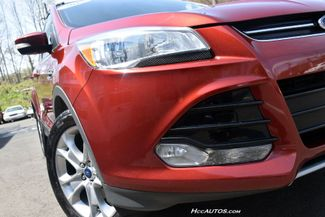 2015 Ford Escape Titanium Waterbury, Connecticut 9