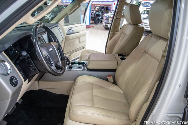 2015 Ford Expedition Limited in Addison, Texas 75001