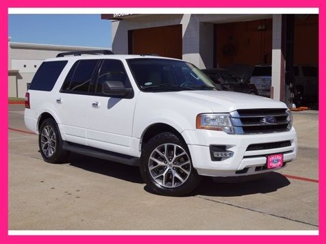 2015 Ford Expedition XLT in Bryan-College Station