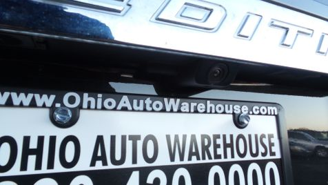 2015 Ford Expedition Limited Limited 4x4 Nav Roof 3rd Row Cln Carfax... | Canton, Ohio | Ohio Auto Warehouse LLC in Canton, Ohio