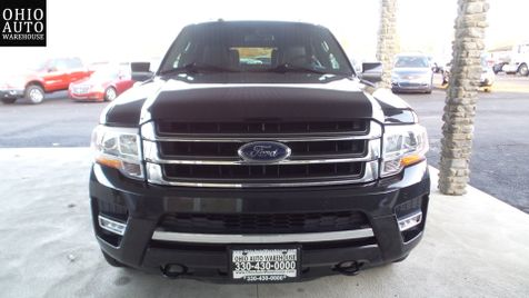 2015 Ford Expedition Limited 4x4 Nav Roof 3rd Row Cln Carfax We Finance | Canton, Ohio | Ohio Auto Warehouse LLC in Canton, Ohio