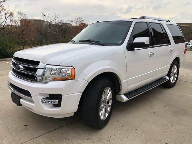 2015 Ford Expedition Limited in Carrollton, TX 75006