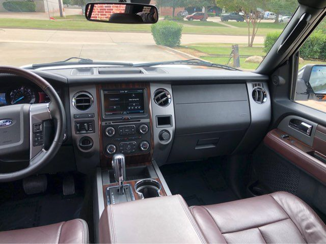 2015 Ford Expedition Platinum in Carrollton, TX 75006