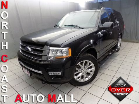 2015 Ford Expedition Limited in Cleveland, Ohio