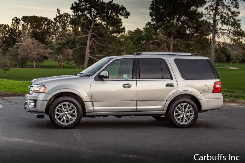 2015 Ford Expedition Limited 4X4 | Concord, CA | Carbuffs in Concord, CA