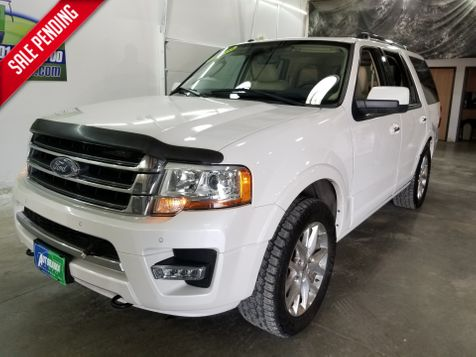 2015 Ford Expedition Limited  All Wheel Drive in Dickinson, ND