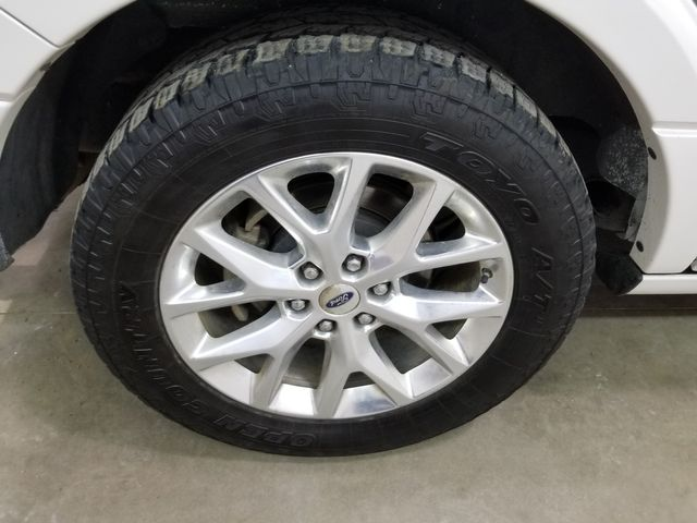 2015 Ford Expedition Limited All Wheel Drive in Dickinson, ND 58601