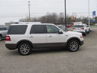 2015 Ford Expedition King Ranch Dickson, Tennessee 1