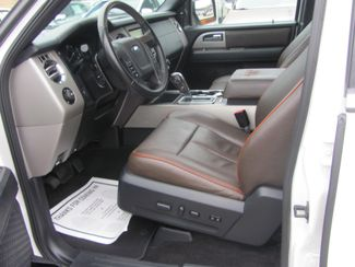 2015 Ford Expedition King Ranch Dickson, Tennessee 8