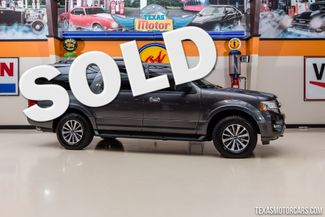 2015 Ford Expedition EL XLT 4X4 in Addison Texas, 75001