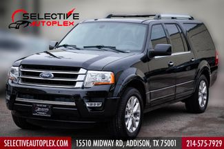 2015 Ford Expedition EL Limited,Leather,Nav, in Addison, TX 75001