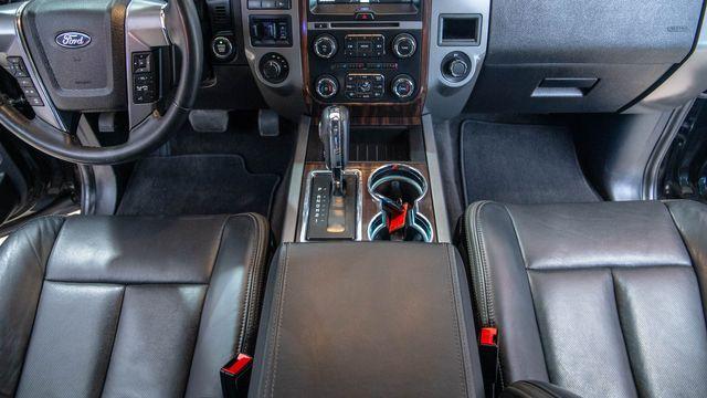2015 Ford Expedition EL Platinum 4x4 in Addison, Texas 75001