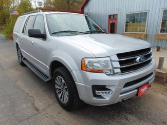 2015 Ford Expedition EL XLT Alexandria, Minnesota 1