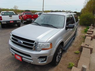 2015 Ford Expedition EL XLT Alexandria, Minnesota 2