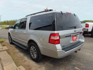 2015 Ford Expedition EL XLT Alexandria, Minnesota 3
