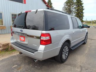 2015 Ford Expedition EL XLT Alexandria, Minnesota 4