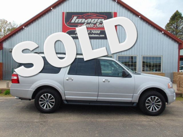 2015 Ford Expedition EL XLT Alexandria, Minnesota