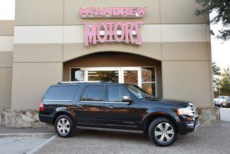 2015 Ford Expedition EL Platinum in Arlington, Texas 76013