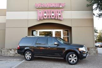 2015 Ford Expedition EL Platinum in Arlington, Texas 76013