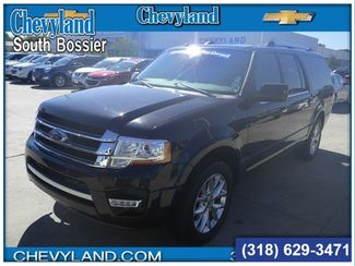 2015 Ford Expedition EL Limited in Bossier City LA, 71112