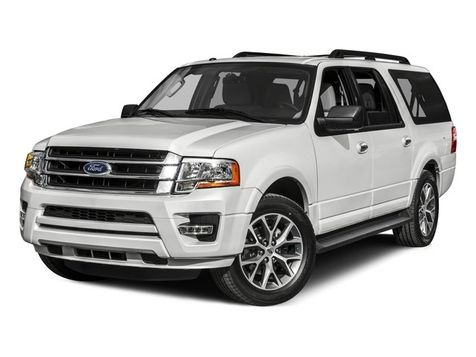 2015 Ford Expedition EL XLT in Bryan-College Station