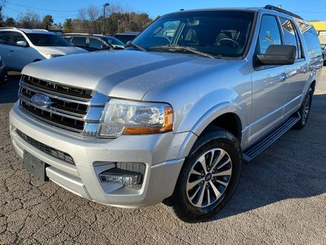 2015 Ford Expedition EL XLT in Gainesville, GA