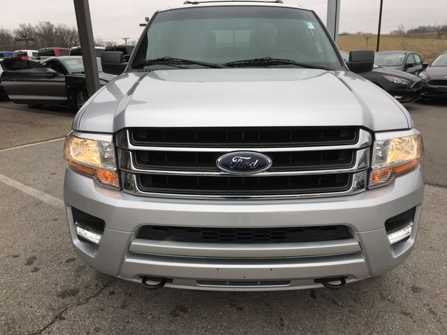 2015 Ford Expedition EL XLT 4X4 in Gower Missouri, 64454