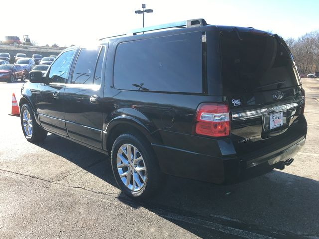 2015 Ford Expedition EL Limited 4X4 in Gower Missouri, 64454