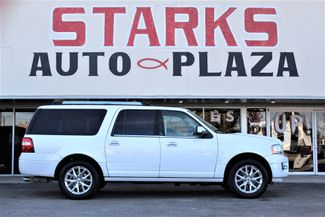 2015 Ford Expedition EL Limited in Jonesboro AR, 72401