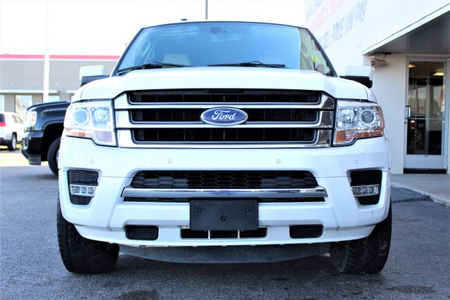 2015 Ford Expedition EL Limited in Jonesboro AR, 72401