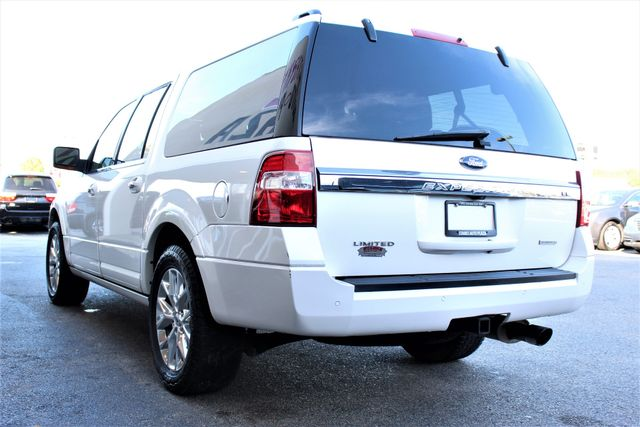 2015 Ford Expedition EL Limited in Jonesboro, AR 72401