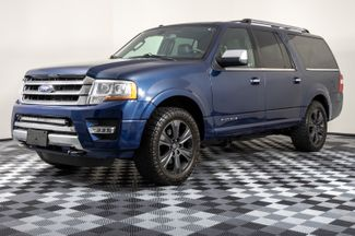 2015 Ford Expedition EL Platinum in Lindon, UT 84042