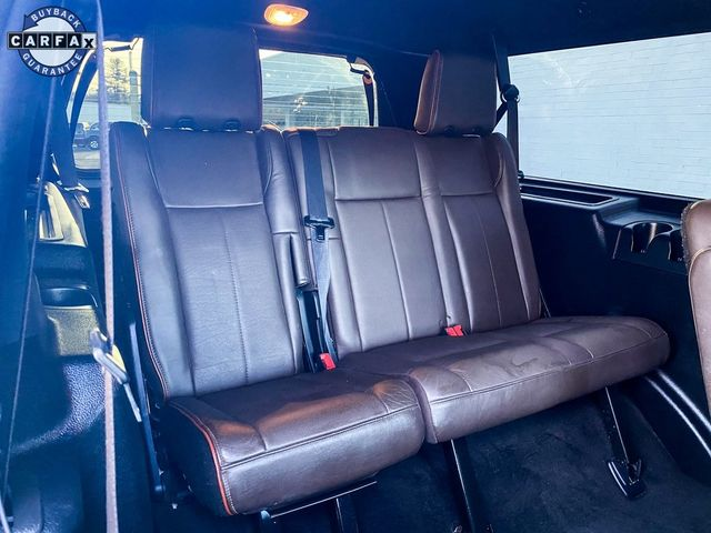 2015 Ford Expedition EL King Ranch Madison, NC 9