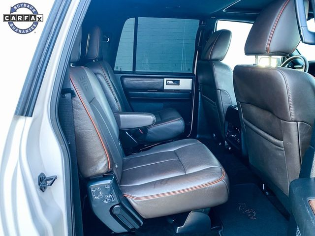 2015 Ford Expedition EL King Ranch Madison, NC 11